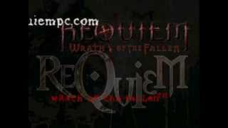 Requiem: Avenging Angel - early game trailer (1998)