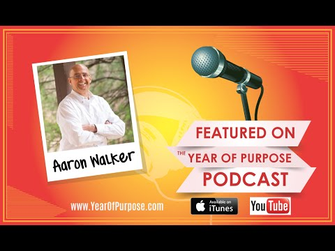 YOP025: Aaron Walker- View From The Top