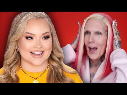 NikkieTutorials Fans Slam Too Faced & Jeffree Star Reacts To Coming Out Video