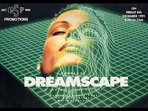 Dreamscape 23 Micky Finn & Mc Gq 1996 1997 Full Set dnb mix