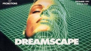Dreamscape 23 Micky Finn & Mc Gq 1996 1997 Full Set dnb mix
