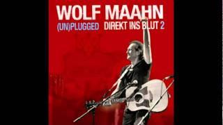 Wolf Maahn- Stadt der Waschmaschine (Direkt ins Blut 2)