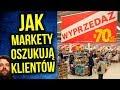 Jak Hipermarkety Oszukuj   Klient  w w Polsce