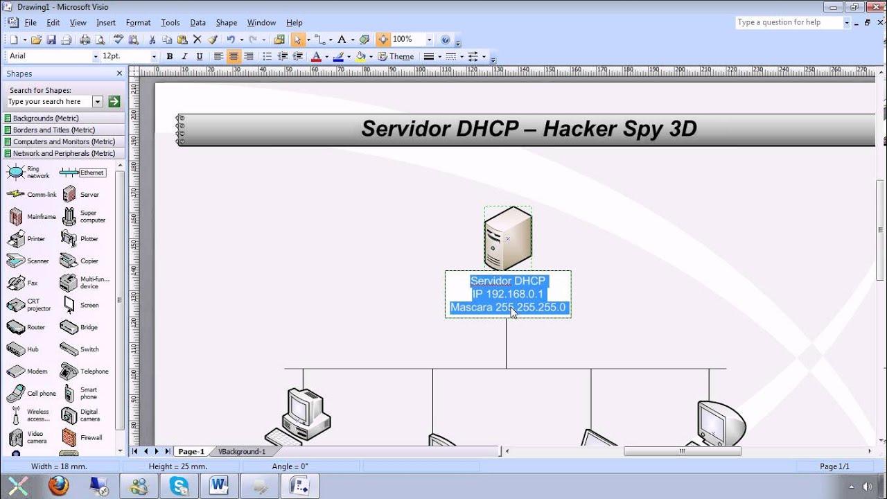 Aula 1 microsoft visio 2007 hacker spy 3d mozdomains youtube aula 1 microsoft visio 2007 hacker spy 3d mozdomains malvernweather Images