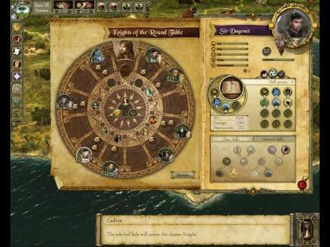 Let's play King Arthur - part 79 |