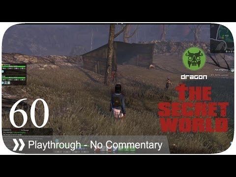 The Secret World - Pt.60 [Dragon]