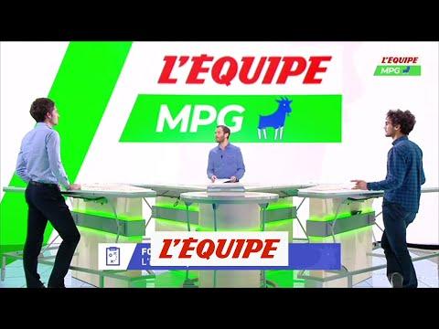 L'Équipe-MPG, épisode 8 - Foot - L1