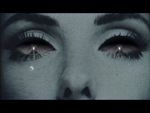 Лена Катина - моно ( лирик видео)