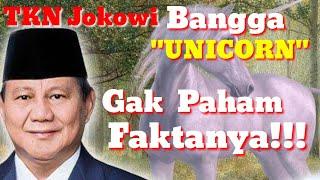 Dalam Debat Capres Minggu, (17/02/2019) Jokowi bertanya masalah UNI...