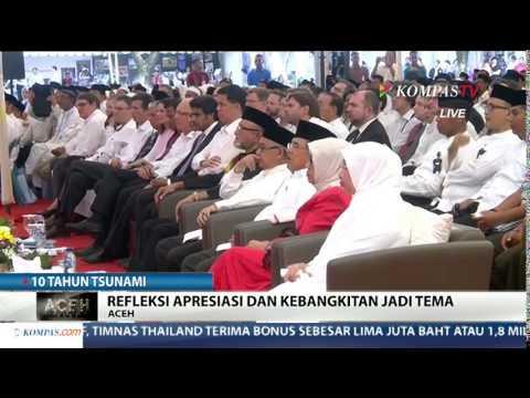 Aceh Kini: 10 Tahun Peringatan Tsunami Aceh (Bagian 1)