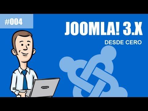 ... de Joomla 3.x : Contratar hosting para Joomla 3.0 ( Instalar Joomla en