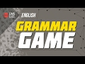 English LIVE Grammar Game | Ayman Sadiq [SSC | HSC | Admission]