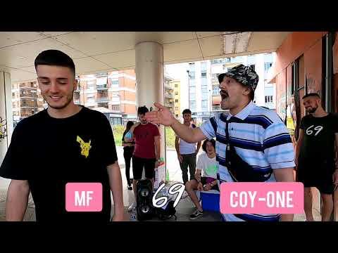 MF vs COY-ONE - SXTNN: RIVALS (Ottavi di finale)