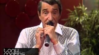 Tony de Matos - O Destino Marca a Hora [1988]