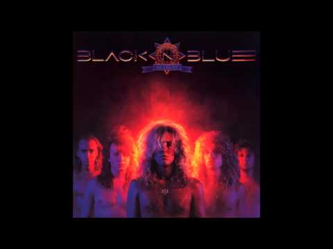 Black 'N Blue - In Heat (Full Album) (1988)
