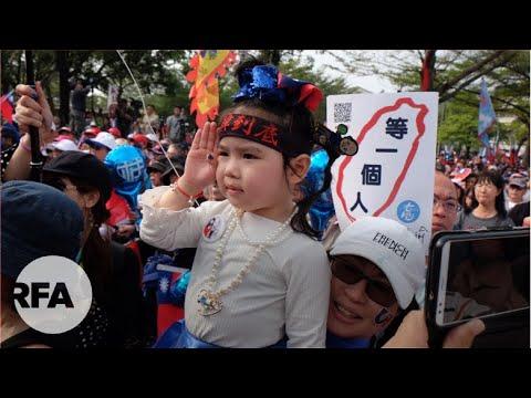 台灣民主之路(之二):自由不是統治者的恩賜