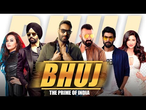 Bhuj   The Pride Of India | Ammy Virk | Ajay Devgn | Sanjay Dutt | Parineeti Chopra | Gabruu Mp3