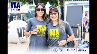 2ª Etapa Campeonato Brasileiro de VA'A 2018