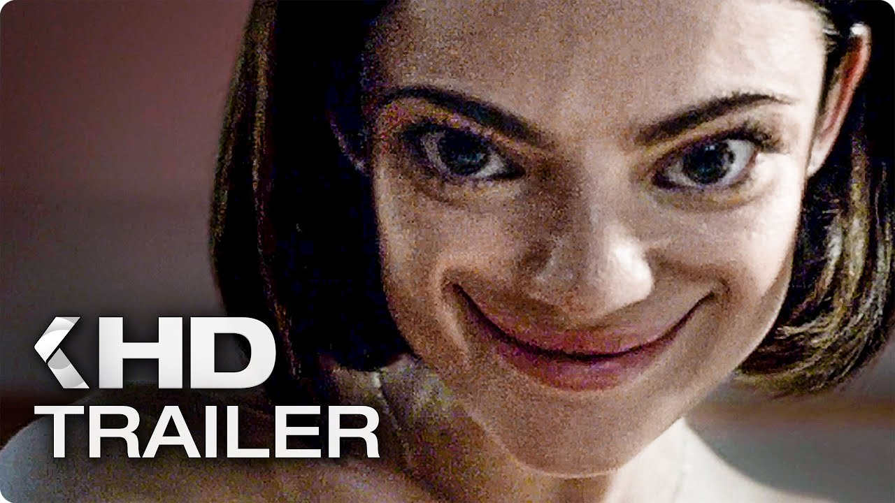 Download Blumhouse's TRUTH OR DARE Trailer (2018)