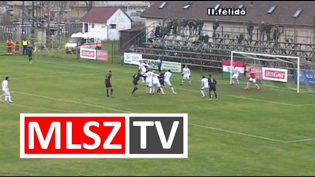 BFC Siófok – Szeged 2011-Grosics Akad. |0-0 (0-0) | Merkantil Bank Liga NB II.| 18. forduló |