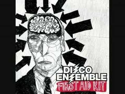 First Aid Kit, By Disco Ensemble