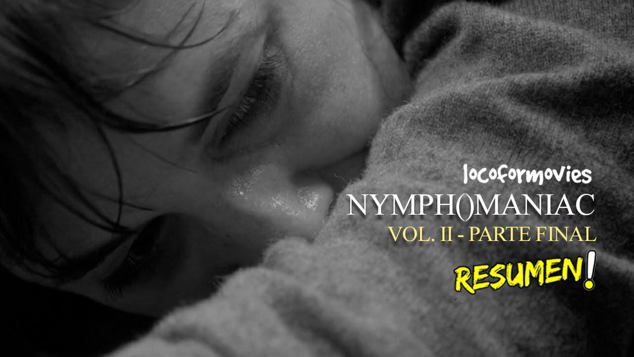 Download 🎦NINFOMANIA - VOLUMEN 2(2013) - FINAL DE LA TRILOGIA DE LA DEPRESION - RESUMEN🎦
