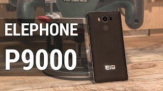 мобильный телефон Elephone P9000