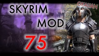 Skyrim: Обзор модов #75 — Molag Bal's Inferno, Rayek's End Revisited, Elemental Destruction Magic