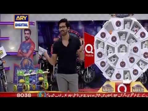 alam ara in jeeto pakistan