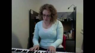 Jazmine Sullivan - 10 Seconds/Covered by Heidi Jutras