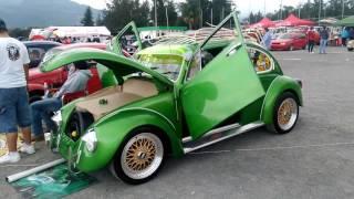 5to Expo Car Show Coscomatepec, Veracruz