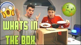 Baixar WHATS IN THE BOX CHALLENGE w/ FaZe Adapt