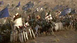 Первый крестовый поход (рассказывает историк Светлана Лучицкая)(Первый крестовый поход был организован в 1096 году решением римского папы Урбана II по просьбе византийского..., 2016-12-08T08:48:21.000Z)