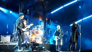 U2 - Get Out Of Your Own Way & Your The Best Thing About Me (Trafalgar Square, London 11.11.17)