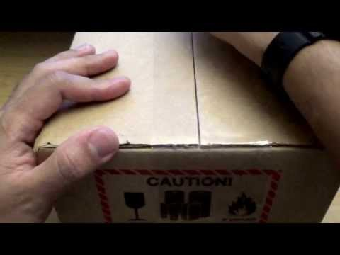 iPhone 5s Virgin Mobile unboxing