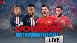 DE CHAMPIONS LEAGUE FINALE KIJKEN MET SULEY EN PIETER: PSG vs BAYERN MÜNCHEN