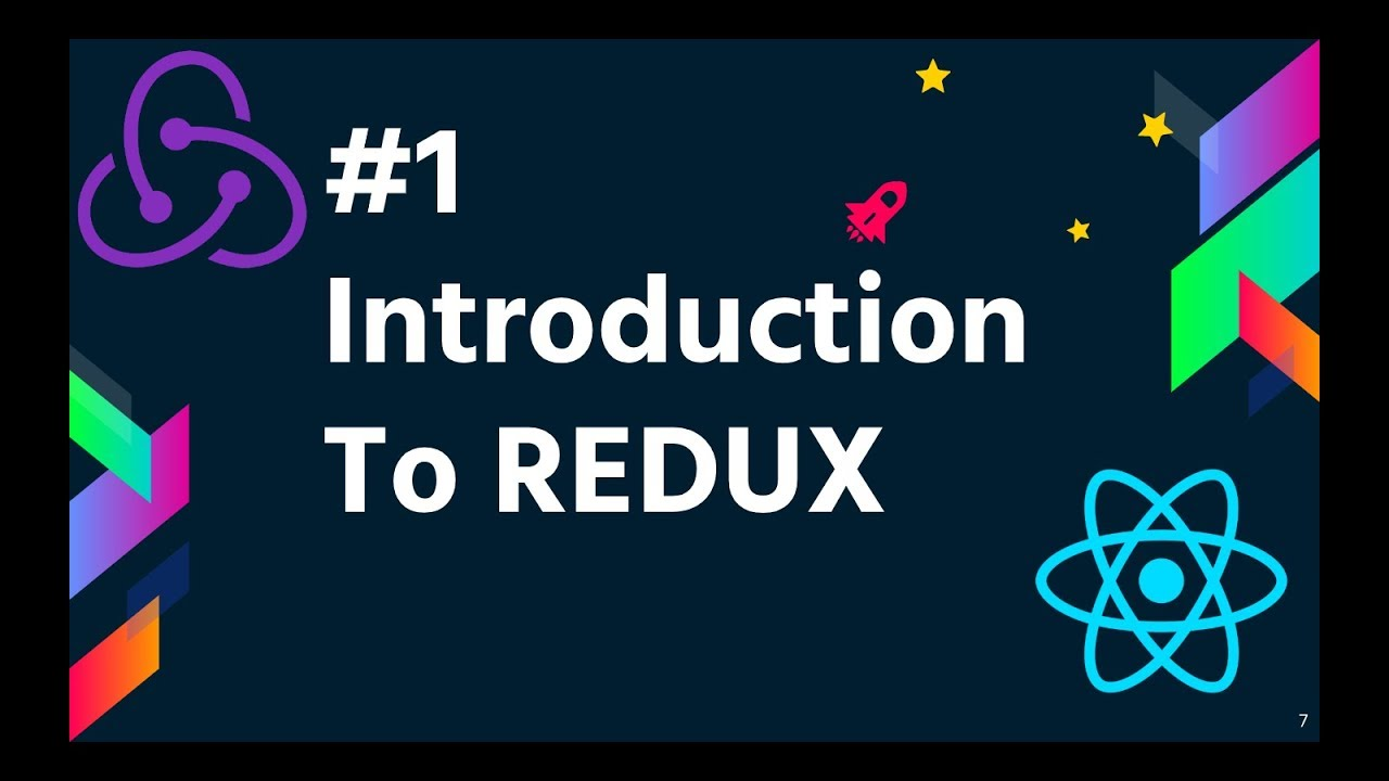 Download #1 Introduction to Redux | What is Redux? | Redux Tutorial for Beginners
