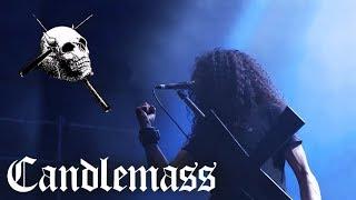 Candlemass Solitude Live At Sweden Rock Festival 2013