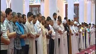 2013 Taraweeh - Shaykh Muhammed abdulkarim in Qatar Night 13 1434