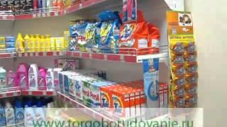 видео Торговое оборудование для магазинов одежды купить в Перми : торговое оборудование в Перми