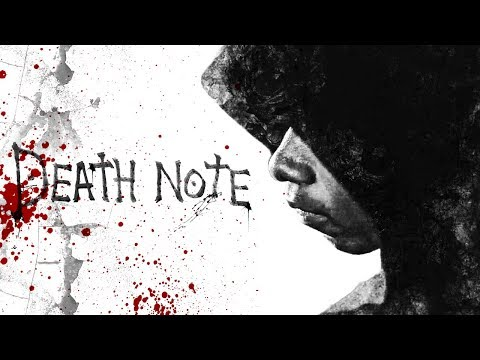 """The biggest problem with """"Death Note"""""""