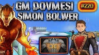 Wolfteam Nyks Yeni gelen OG Dövmesi ve Simon Bolivar 2016 (Bölüm1)