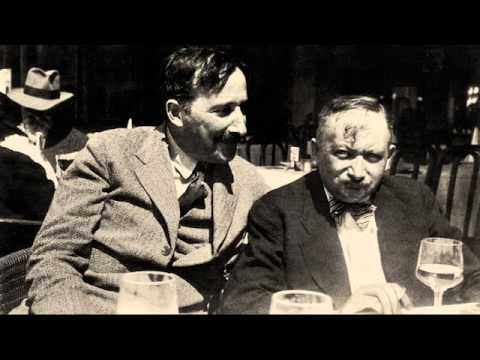 the-impossible-exile:-george-prochnik-on-stefan-zweig