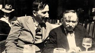 The Impossible Exile: George Prochnik on Stefan Zweig