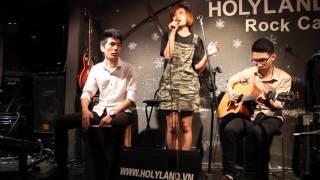 Cover Thư pháp by XAM Band