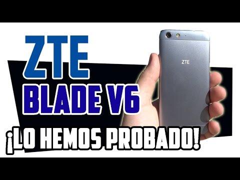zte-blade-v6,-prueba-en-español