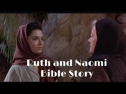 God's Story: Ruth from YouTube · Duration:  3 minutes 35 seconds