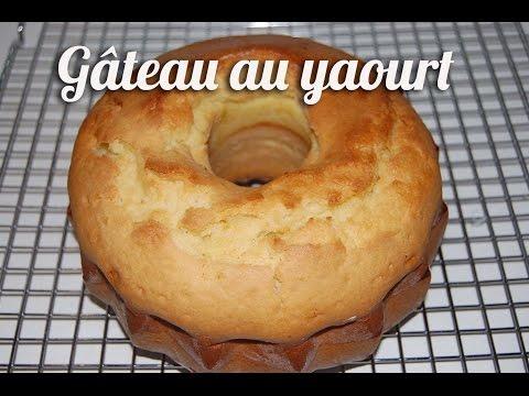 recette-du-gâteau-au-yaourt