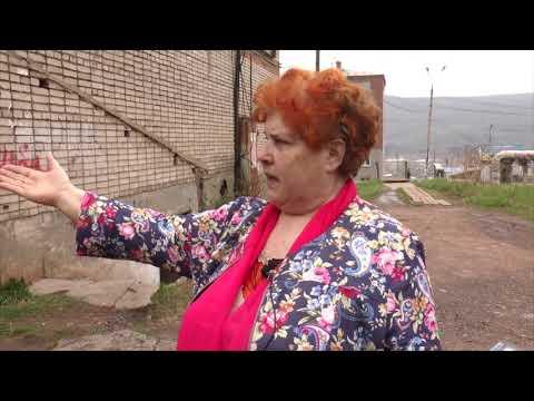 Мусор и оголенные теплотрассы – бич Усть-Кута