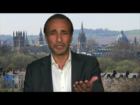 Tariq Ramadan: Iraq War Waged for U.S. Economic Interests Has Destabilized All of Middle East